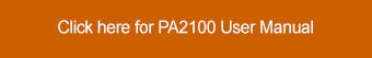 PA2100 user manual download