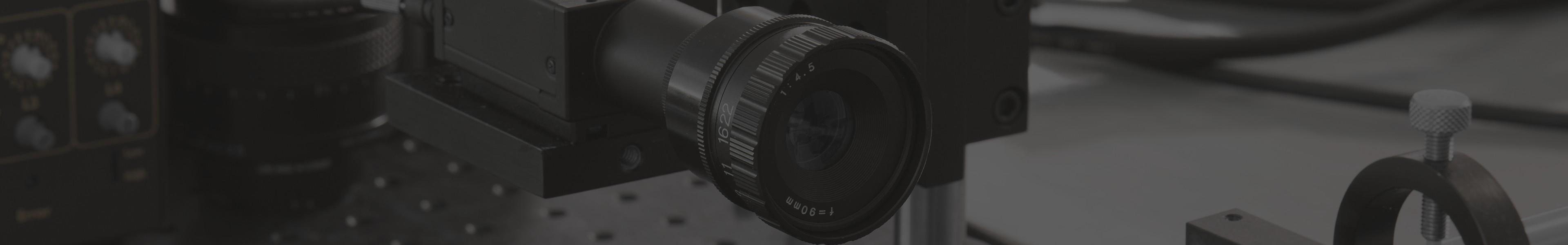 Lexcom Consultants Ltd Machine Vision AOI