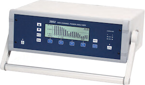 pa2801 pa2801 power analyzers