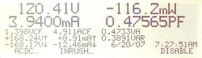 pa2801-pa2802-inrush