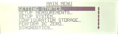 pa2801-pa2802-main-menu
